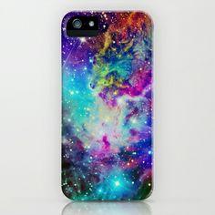Fox Nebula iPhone & iPod Case by Starstuff - $35.00