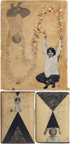 Art of Balance:Hollie Chastain by the Jealous Curator.
