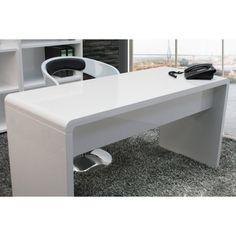 High Gloss Office Desk. White Gloss Office Desk Home Garden High