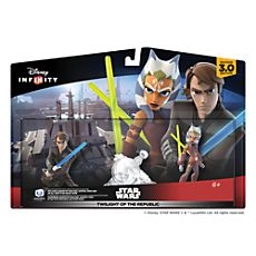 Disney Infinity: Star Wars Republic Play Set (3.0 Edition) - Pre-Order