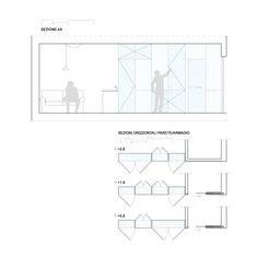 Alfredo Borghi, Tipi Studio, Lourdes Cabrera · Week-end flat