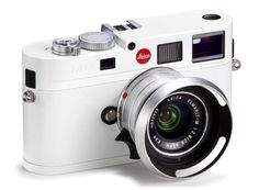 Leica M8 White Edition : Un luxe fashion | Geek and Hype ($500-5000) - Svpply