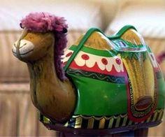 Chinese Camel (http://www.youtube.com/watch?v=14xG6SATll4)