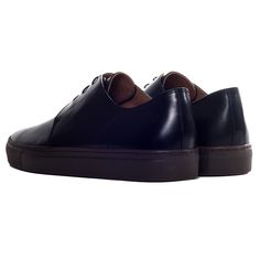 4a746581615 7 Best GD64 - MEN S BLACK DERBY WITH SNEAKER SOLE images