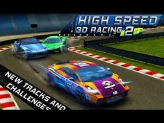 juego de autos para niños de carreras a máxima velocidad | juegos y videos