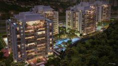 Apartamento para Venda, Rio de Janeiro / RJ, bairro Barra da Tijuca, 3 dormitórios, 3 suítes, 4 banheiros, 3 garagens, área total 217
