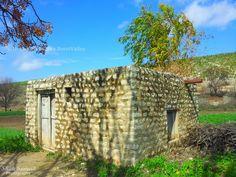 #Stone Hut in Soon Valley