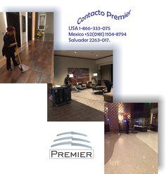Por más de 15 años PREMIER CLEANS BETTER ha proporcionado servicios de limpieza.   Utilizamos sólo empleados dedicados y experimentados que pueden manejar todos los desafíos de limpieza.  Contamos con sucursales en Monterrey +52(0181) 1104-8794, USA 1-866-333-075 y Salvador (503)  2556-3704  https://www.facebook.com/1424371504490921/photos/a.1424689794459092.1073741828.1424371504490921/1678128755781860/?type=3&theater