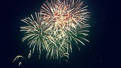 Fireworks !!