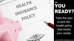 Do You Know How to Choose the Best Health Policy for Your Family? - Modern Alternative Mama
