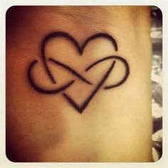 infinity love tattoo - - Yahoo Image Search Results