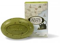 South of France - Green Tea soap