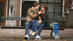Fault in Our Stars beats Tom Cruise at US box office - Source - BBC News - © 2013 BBC #FaultInOurStars, #EdgeOfTomorrow
