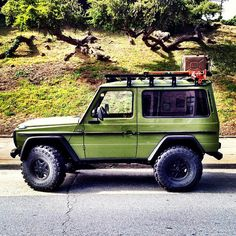 Great little SWB #Gwagon | by Pete Petras