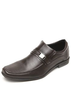 Sapato Social Masculino Verniz Bicolor | GH CALÇADOS