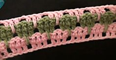 Have you tried the Larksfoot stitch yet?