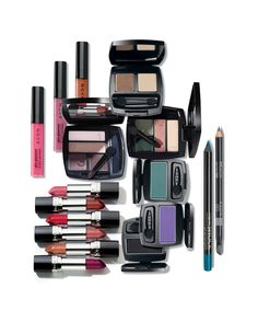 The new Avon Makeup