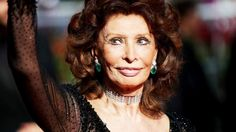 Now Playing: Sophia Loren: In Her Own Words