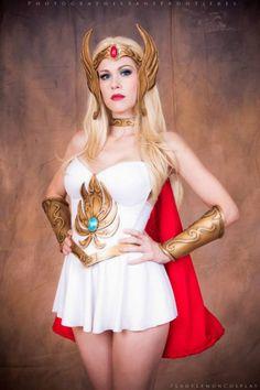 LadyLemonCosplay   She-Ra - Princess of Power  PH: Fernando Brischetto - PhotographesSansFrontieres