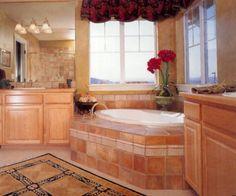 Design and Bathroom Design : Sleek Traditional Kitchen Colonial . Budget Bathroom Remodel, Bathroom Renovations, Bathroom Design Luxury, Bathroom Designs, Bathroom Ideas, Corner Tub, Luxury Shower, Small Bathroom, Modern Bathrooms