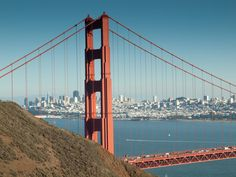 Interesting Facts About The Golden Gate Bridge - Traveling Myself