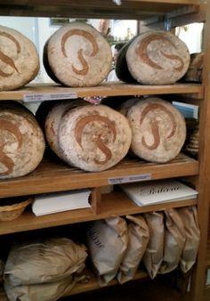 The best bread in Paris? Pain Poilane
