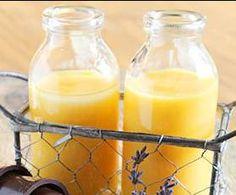 Rezept Bester Eierlikör der Welt mild von fzschommler - Rezept der Kategorie Getränke