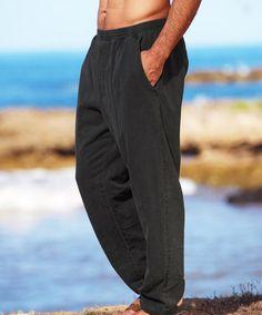 Sweatpants for Mens Fit Retro Style Australia Silhouette 100/% Cotton Workout Pants