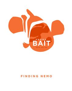 "Finding Nemo - ""Shark bait, ooh-ha-hah"""
