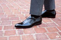 Finsbury Shoes - Chaussures de ville pour Homme (3) Finsbury Shoes, Derby, Men Dress, Dress Shoes, Costume, Men's Style, Sneakers, Casual, Oxford Shoes