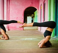 10 Simple Ways To Squeeze In Yoga Every Day