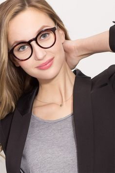 17 meilleures images du tableau Lunettes   Eye Glasses, Eyewear et ... cd1b70235634
