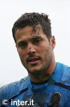 Julio Cesar Goalkeeper Brazil