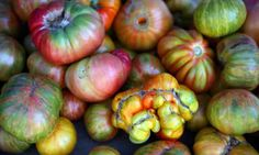 """Reducing Food Waste by Accepting """"Wonky"""" Vegetables"""
