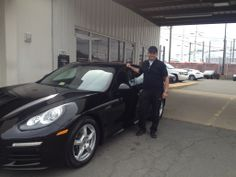 Happy MyCarMonday to you all and your new rides. Enjoy the beginning of this great weather, and welcome to the Porsche of Arlington family! #MyCarMonday #newcar #spring #Porsche #Arlington #RosenthalAuto
