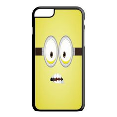 Minion Be A Lamp iPhone 6S Case