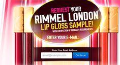 Beauty Samples – Get samples Online