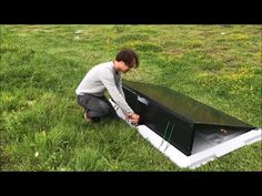 Un panneau solaire pour la maison qui se branche en 5 minutes - Sciencesetavenir.fr