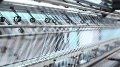 Tricot warp knitting machine for fashion fabrics Fashion Fabric, Mesh Fabric, Knitting Machine, Fabrics, Youtube, Tricot, Tejidos, Cloths, Youtubers