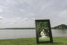 creative pregnancy photoshoot I Giorgos Evagelou Photography