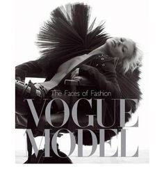 * A stunning photographic history of the world's most beautiful and iconic women -- the Vogue cover girls and supermodels -- from past to present