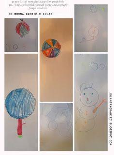 Po pierwsze kreatywność: Ćwiczenie myślenia twórczego