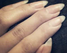 How to Grow Nails Long and Strong
