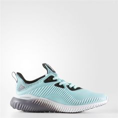 quality design 1283e 39d40 Adidas alphabounce Shoes (Clear Aqua   Running White Ftw   Trace Grey) Adidas  Men