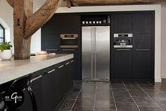 decorating my house Kitchen Inspirations, Luxury Kitchens, Modern Kitchen, Contemporary Kitchen Design, Kitchen Cupboards, Kitchen Furniture Design, Kitchen Diner, Home Kitchens, Minimalist Kitchen