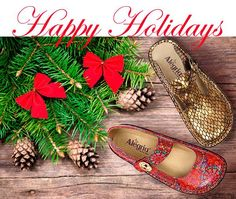 you and yours a wonderful holiday season! | Alegria Cherokee Store ...