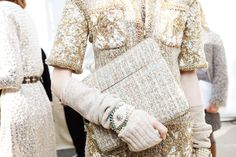 Fall-Winter 2016/17 Ready-to-wear show - CHANEL