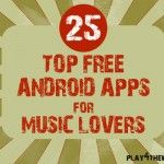 25+Top+Free+Android+Apps+for+Music+Lovers