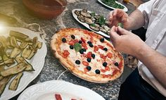 Better Nutrition: 6 Healthy Pizza Recipes | The Healthy Moms Magazine
