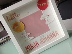 Stampin Up Ribba